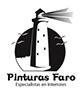Pintor Barcelona | Faro Logo